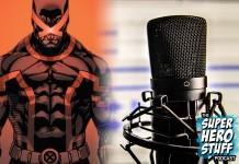 Worst Superheroes Ever Podcast