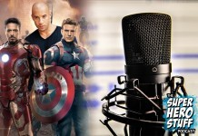Age of Ultron vs Fast 7 vs Transformers Podcast