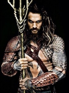 Upcoming Superhero Movies Aquaman Movie
