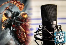 Best Superheroes Ever Podcast