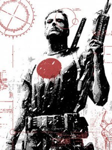 Upcoming Superhero Movies Bloodshot Movie