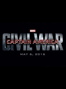 Upcoming Superhero Movies Civil War