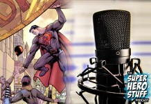 DC Elseworlds Podcast