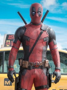 Upcoming Superhero Movies Deadpool