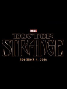 Upcoming Superhero Movies Doctor Strange Movie