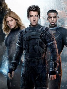 Upcoming Superhero Movies Fantastic Four 2