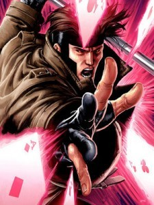 Upcoming Superhero Movies Gambit