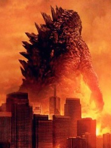 Upcoming Superhero Movies Godzilla 2