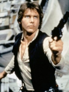 Upcoming Superhero Movies Han Solo Movie