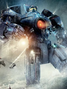 Upcoming Superhero Movies Pacific Rim 2