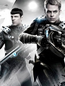 Upcoming Superhero Movies Star Trek Beyond