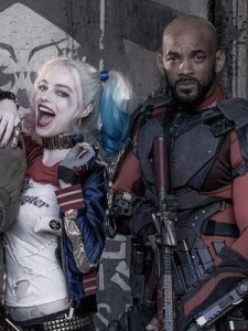 Upcoming Superhero Movies Suicide Squad