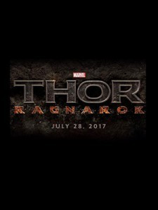 Upcoming Superhero Movies Thor Ragnarok