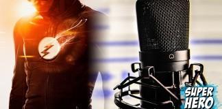 Fall 2015 Superhero TV Schedule Podcast