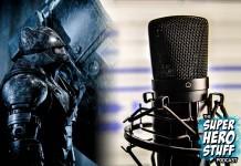 Spielberg v Snyder: Dawn of Blah Blah Blah Podcast