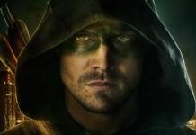 CW's Green Arrow