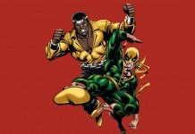 Marvel's Heroes for Hire
