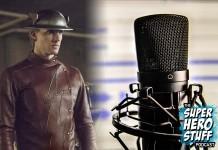 Flash/Arrow Premiere Podcast