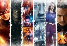 Gear up for Your Favorite Superhero TV Shows