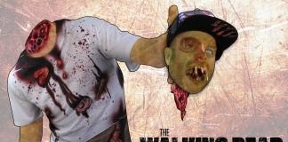 Gear up for the Walking Dead Season 6
