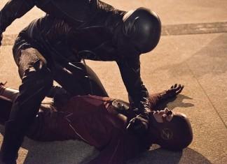 Flash Episode 6 Season 2