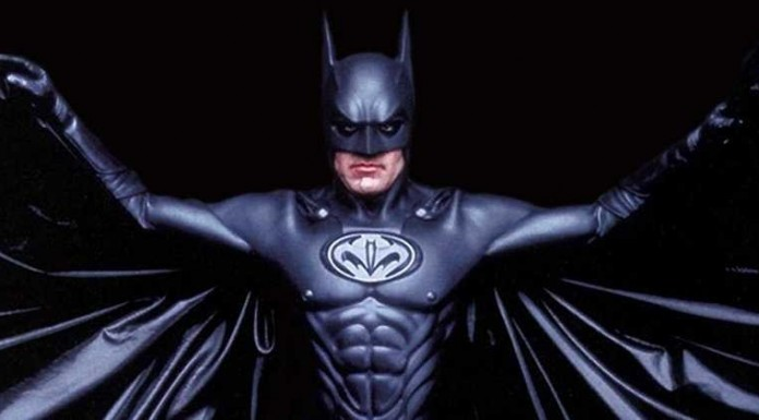 George Clooney talks about Affleck's Batman!