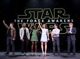What the critics have to say about Force Awakens!