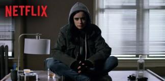 Melissa Rosenberg's Jessica Jones
