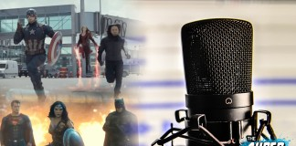 Episode 26: Batman v Captain America: Dawn of Civil War Podcast