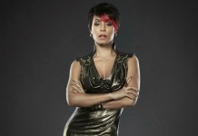 FISH MOONEY RETURNS TO GOTHAM
