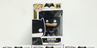 New Batman V Superman POP VInyl Figures!