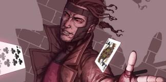 No Gambit Movie?