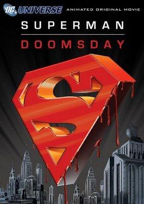 Superman_Doomsday