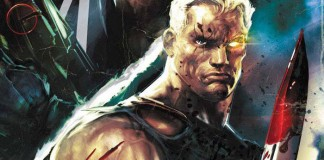Stephen Lang Wants to Be Cable