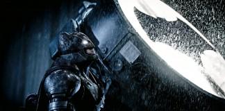 Bat Signal!