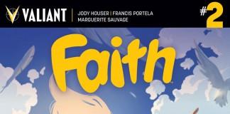Faith #2!