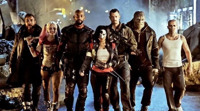 Suicide Squad TV Spot!