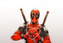 Deadpool DEMANDS you buy stuff!