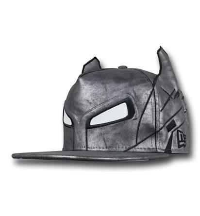 Batman Vs Superman Bat Armor 5950 Hat