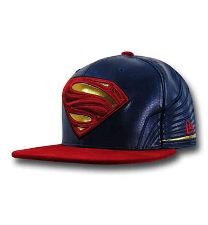 Batman Vs Superman Superman Symbol 5950 Hat