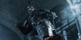 Batman will kick Superman's @$$!