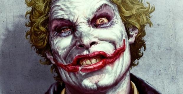 Joker and The Riddler were almost in Batman V Supeman