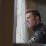 Civil War Trailer 2 Images!