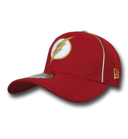 Flash Symbol Armor New Era 3930 Hat