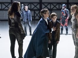"Legends of Tomorrow Season 1 Episode 12 Review: ""Last Refuge"""