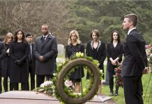 """Arrow Season 4 Episode 19 Review: """"Canary Cry"""""""