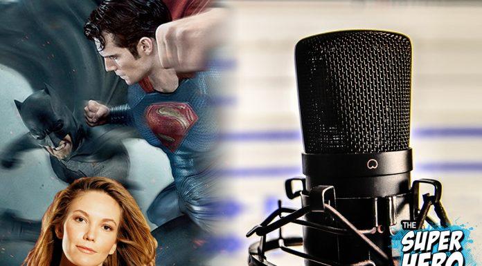 Podcast Batman v Superman