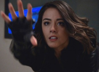 """Agents of SHIELD Season 3 Episode 15 Review: """"Spacetime"""""""