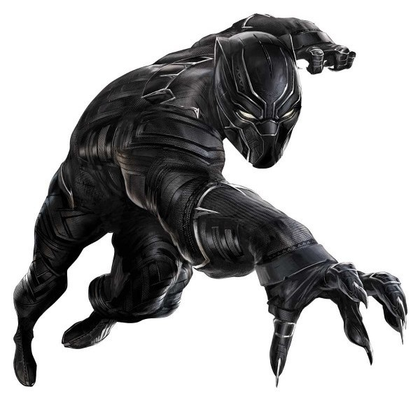 Rumored Black Panther Casting Call Reveals Key Heroes and Villains