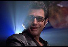 Jeff Goldblum joins the Walking Dead